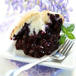 Blueberry Cobbler Fragrance Oil