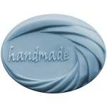 Handmade Oval Bar Soap Mold