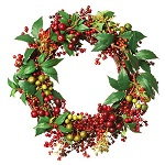 Holiday Berries Fragrance Oil
