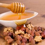 Honey Almond Fragrance Oil