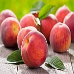 Juicy Peach Fragrance Oil