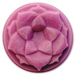 Lotus Blossom Wax Melt Mold