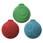 Ornament Soap Mold