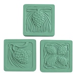 Pinecones Soap Mold