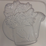 Watering Can Soap Mold