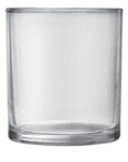 Madison Cylinder Jars - (8 oz)