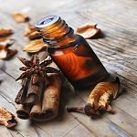 Vanilla Spice Fragrance Oil