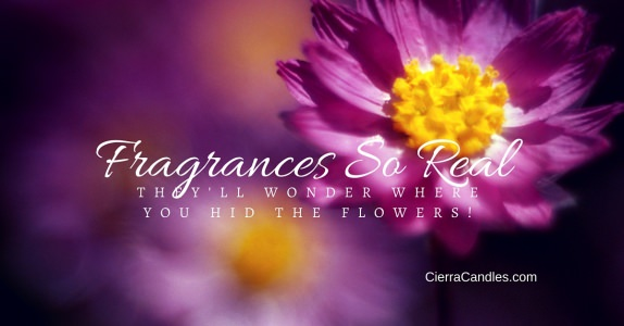 High Quality Fragrance Oils