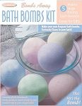 Bombs Away Bath Bomb Kit