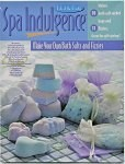 Spa Indulgence Bath Salts and Bath Fizzie Kit