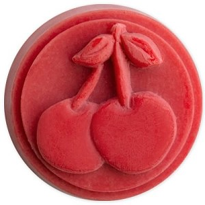 Cherry Wax Melt Mold