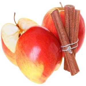 Cinnamon Apple Fragrance Oil