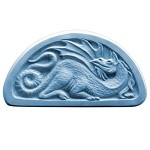 Dragon Soap Mold