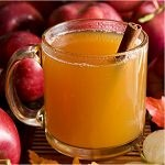 Farm House Cider Fragrance Oil