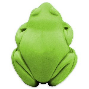 Frog Soap Mold