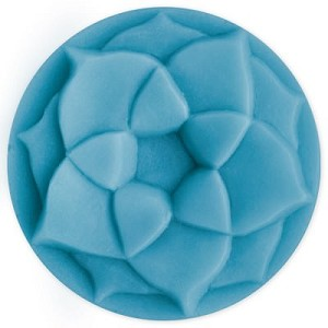 Guest Size Lotus soap mold