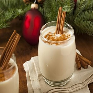 Holiday Eggnog Fragrance Oil