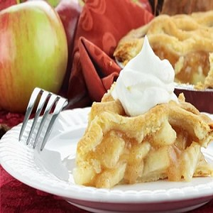 Hot Apple Pie Fragrance Oil