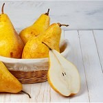 Juicy Pear Fragrance Oil