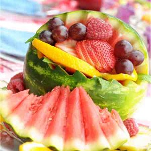 Picnic Fruit Salad Fragrance Oil