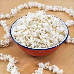 Popcorn Garland Fragrance Oil