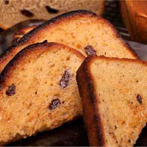 Raisin Walnut Bread Fragrance Oil