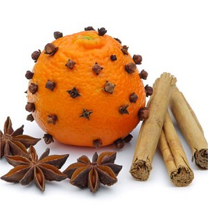 Spiced Orange Fragrance Oil