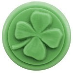 Clover Shaped Wax Melt Mold