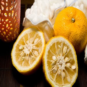 Yuzu Fruit Fragrance Oil