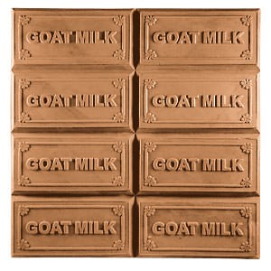 Goats Milk Tray Soap Mold