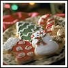 St. Nick's Cookies Fragrance Oil