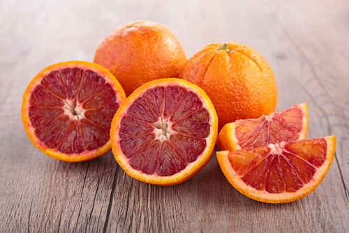 Blood Orange & Goji Berry Fragrance Oil