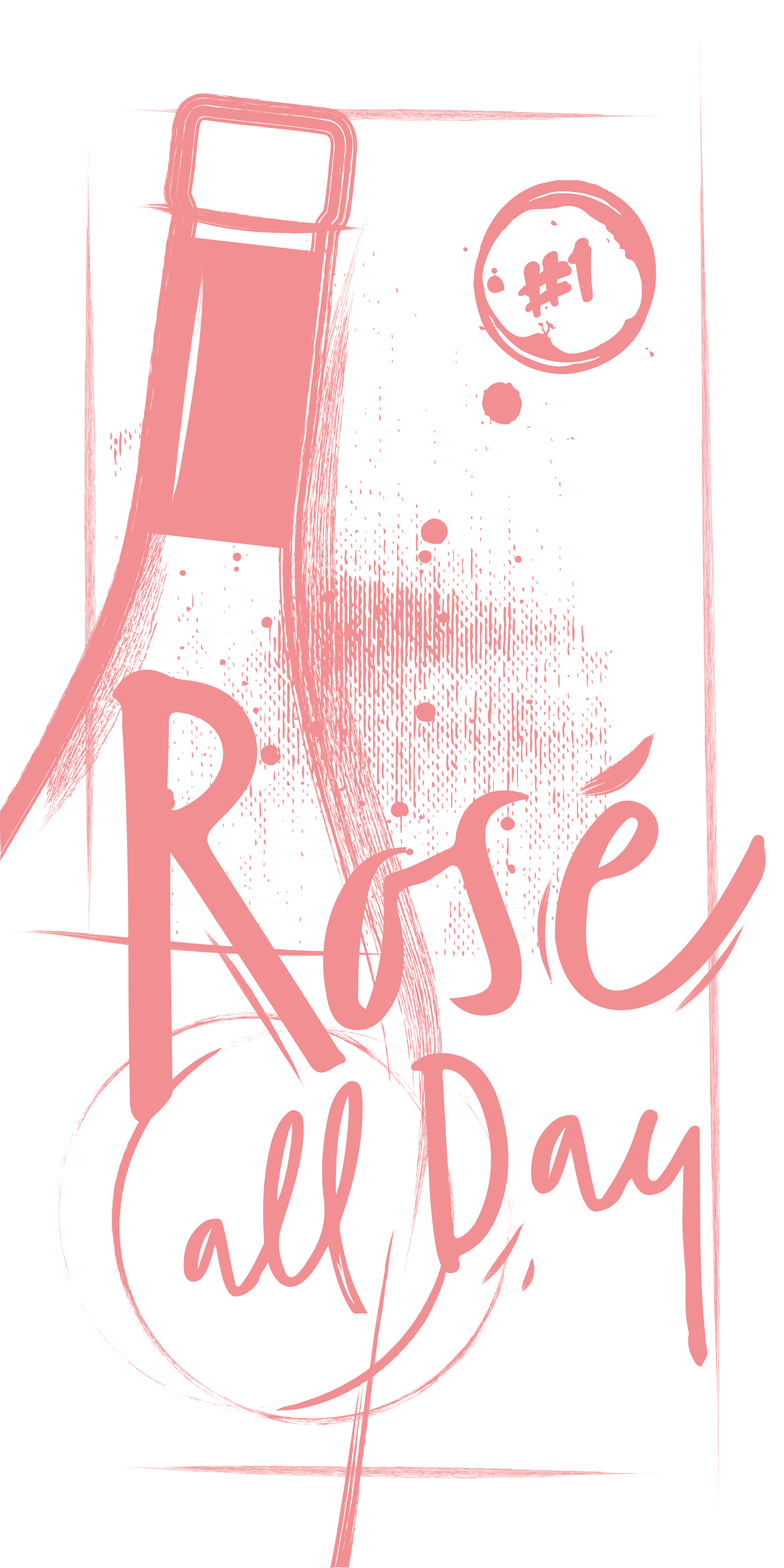 Rose' All Day Fragrance Oil