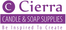 Cierra Candle and Soap Making Supplies