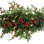 Cranberry Cypress Fragrance Oil