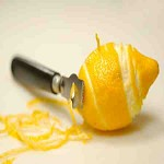 Lemon Zest Fragrance Oil