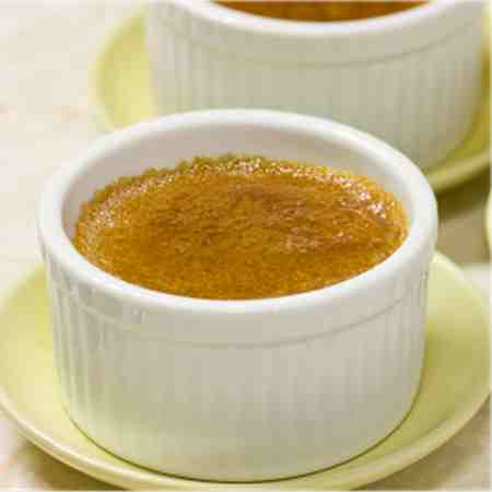 Pumpkin Creme Brulee Fragrance Oil