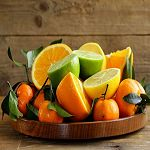 Tangy Citrus Fragrance Oil