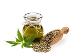 Hemp Seed - Virgin/Unrefined Oil