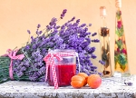 Lavender and Spring Apricot (BBW Type) Fragrance Oil