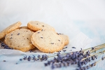 Lemon & Lavender Shortbread Fragrance Oil