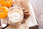 Spiced Pumpkin & Oat Milk Fragrance Oil
