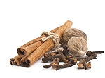 Sugared Vanilla Spice Fragrance Oil