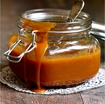 Bourbon Sauce Fragrance Oil
