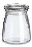 Studio Candle Jar with Lid - 14 oz