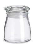 Studio Candle Jar with Lid - 4 oz