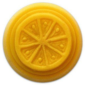 Citrus Slice Wax Melt Mold
