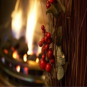 Fireside Serenity Fragrance Oil