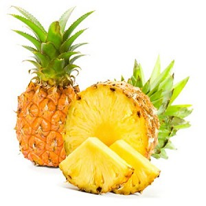 Hawaiian Pineapple Fragrance Oil