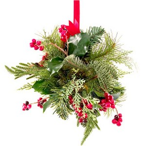 Mistletoe and Ivy Fragrance Oil